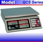 QCS-3 High Resolution Shipping Scale